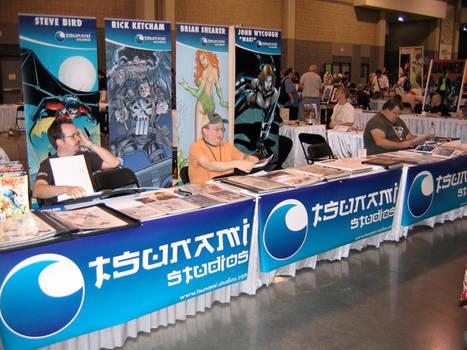 Tsunami Studios