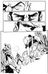 Fear Agent Pg. 1