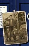 Doctor Who - Newbury Comics