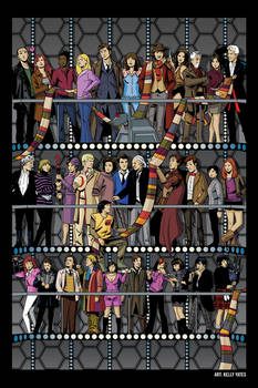 All The Doctor's