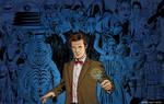 11th Doctor_Villains