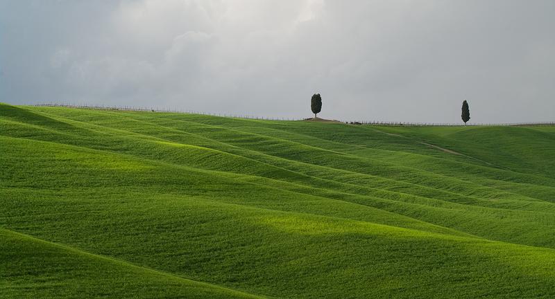 Tuscany by Gilgond