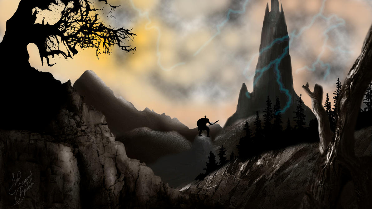 LandScape by sayjoo