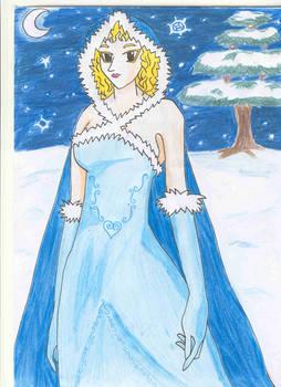 Mia: Queen of Snows