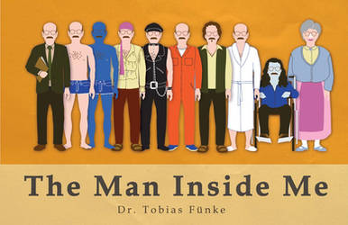 The Man Inside Me by BombtasticDynamo