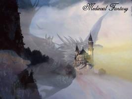 Medieval Fantasy by silverwolfsoul777