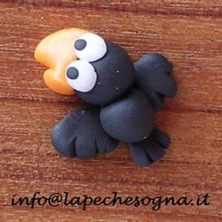 magnet crow