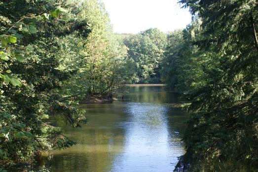 Krefeld Stadtpark
