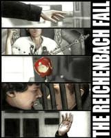 The Reichenbach Fall by AlessiaPelonzi