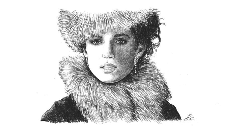 Image result for anna karenina drawing