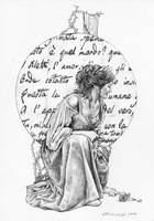 A Silvia by AlessiaPelonzi