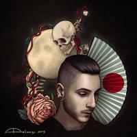 Sayonara by AlessiaPelonzi