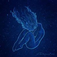Night by AlessiaPelonzi