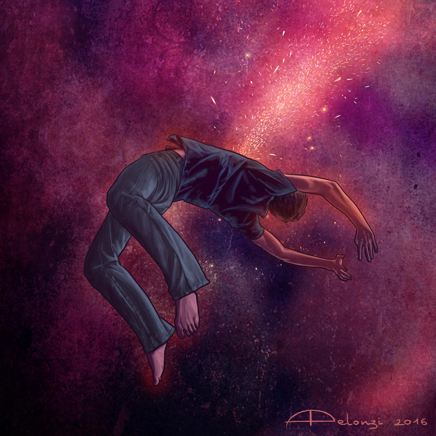 Love #1 by AlessiaPelonzi