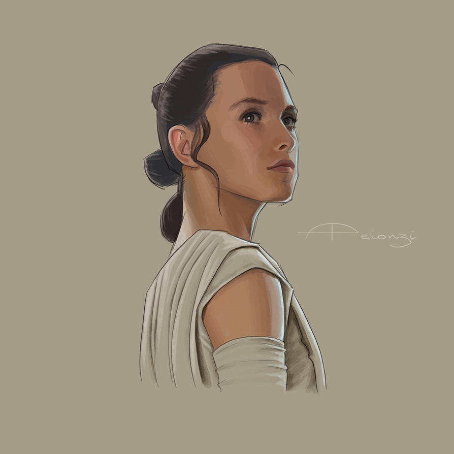 May the 4th be with you! by AlessiaPelonzi