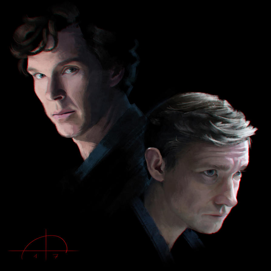 Baker Street Boys by AlessiaPelonzi