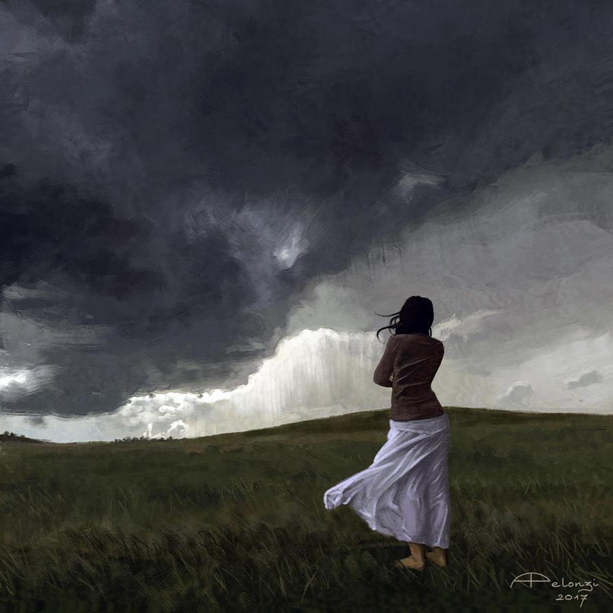 Hurricane by AlessiaPelonzi