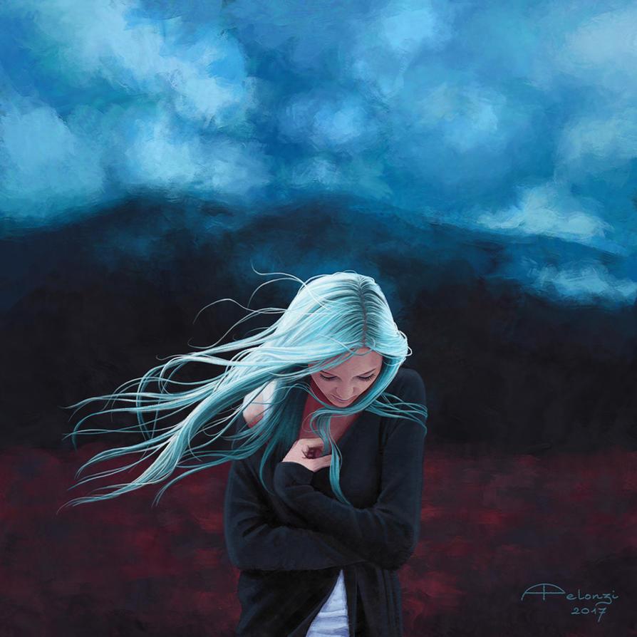 Shiver by AlessiaPelonzi