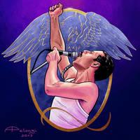 Bohemian Rhapsody by AlessiaPelonzi