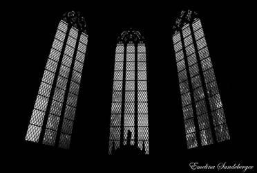 Churchwindow by EmelinaS