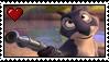 Surly Fan Stamp by FanDusk64
