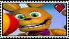 Spring Bonnie Fan Stamp by FanDusk64