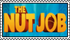 The Nut Job Fan Stamp by FanDusk64