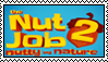 The Nut Job 2 Fan Stamp by FanDusk64