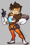 OVERWATCH: Lil Tracer