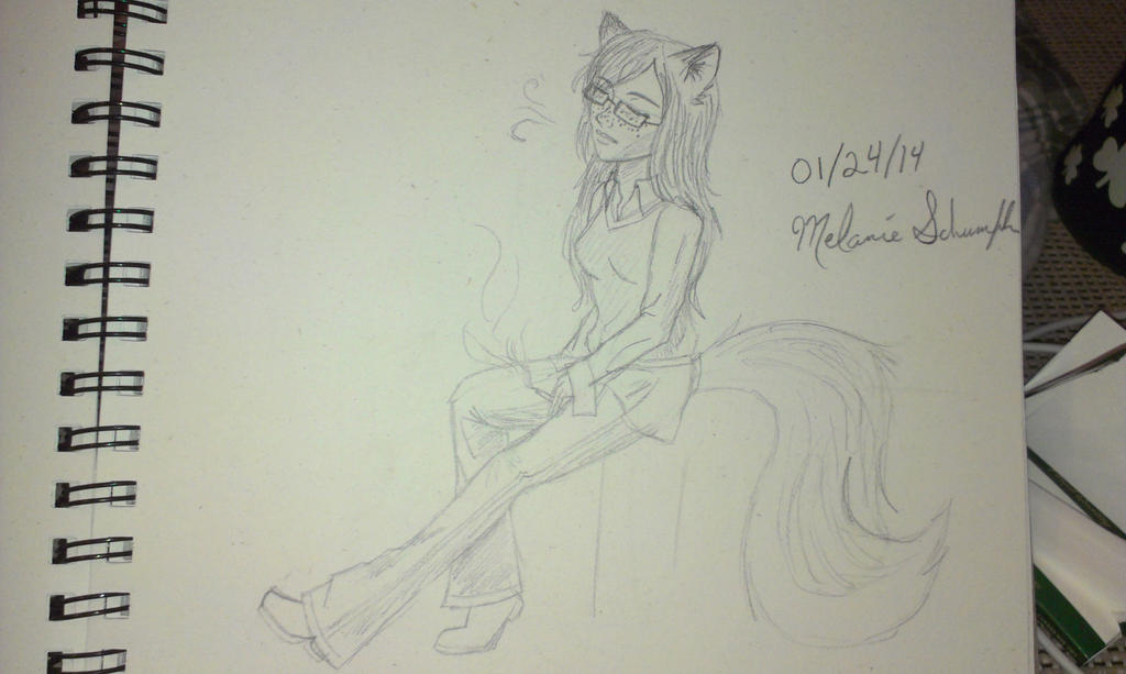 mikoyoruchan's Profile Picture