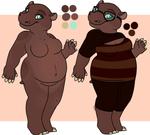Hippo Adoptable