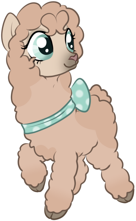 Alpaca MLP Adopt or Trade-OCLOSED by oCrystal