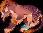 Detox Lioness: Closed