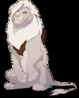 White Knight adopt: Closed