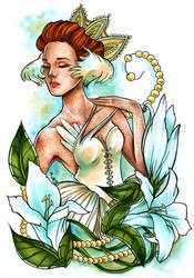 Princess Tutu by cam-miyu