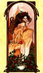 Belle Art Nouveau