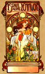 Lenvors Book's Fair Poster