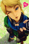 Link : Need A Chu?