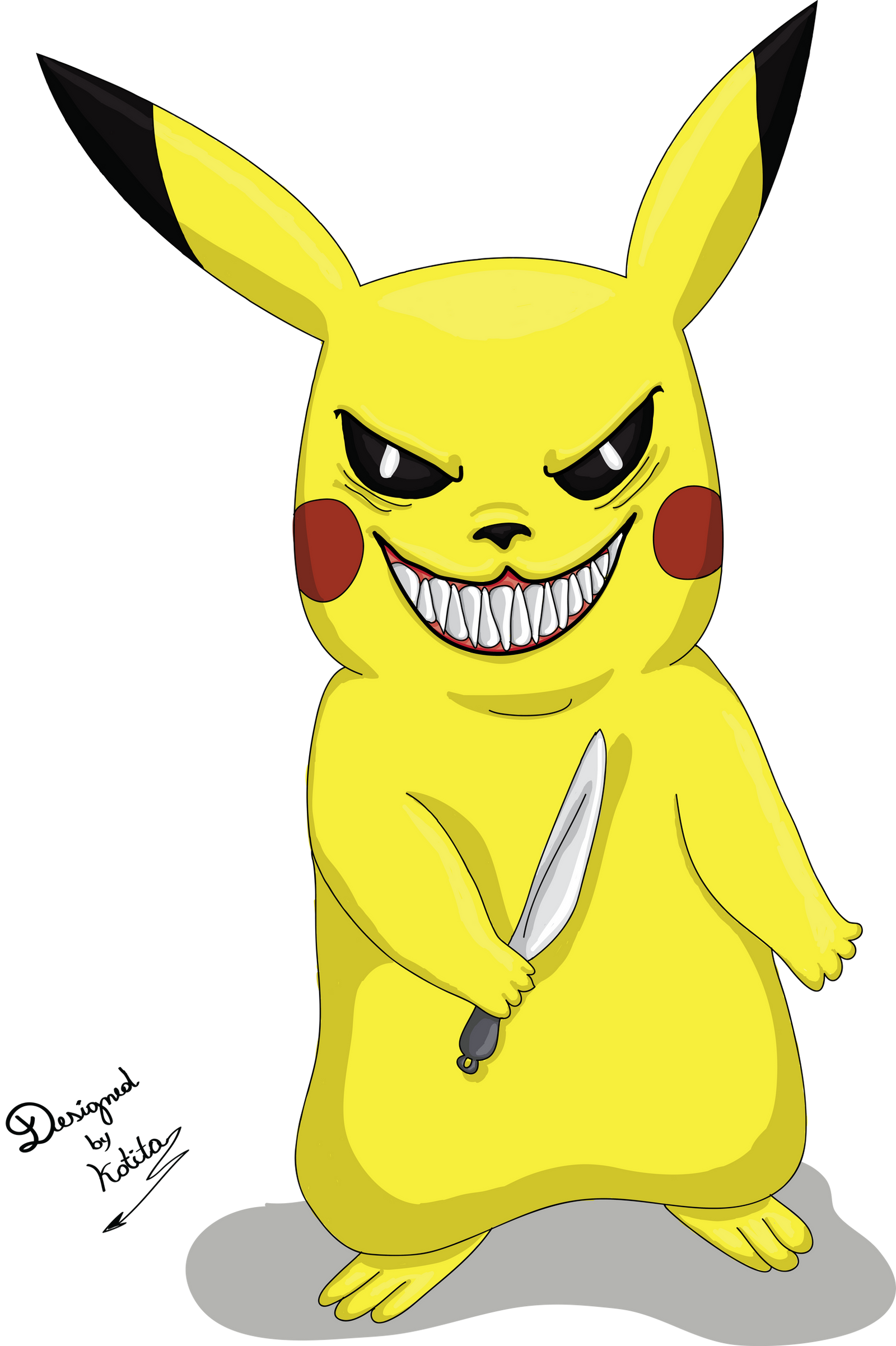 evil pokemon wallpaper - photo #19