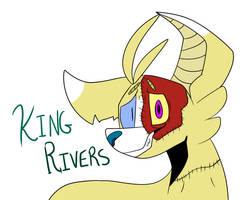 King Rivers by Mr-Spix