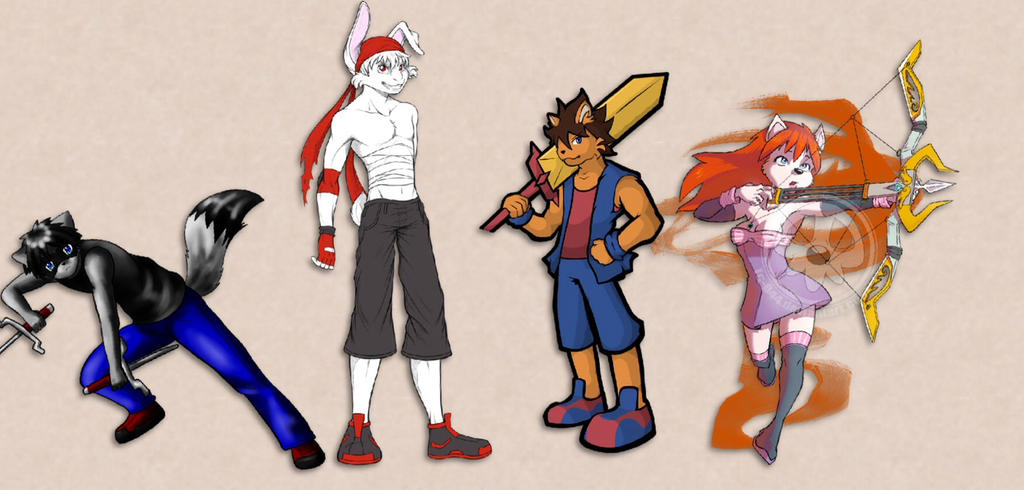 my characters college part 1 by kdrj4402