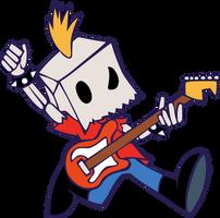 Mr B Bone
