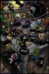 Li'l Gotham