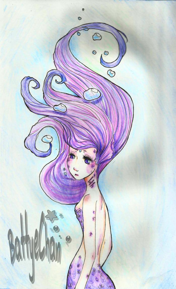 Purpura by BattyeChan