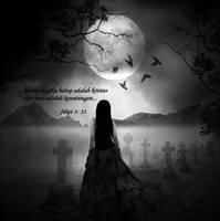 dark alone