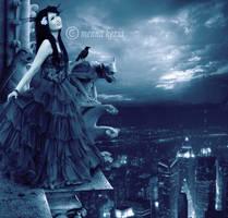 wish by MennaKezia