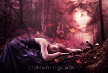Secret Of You by MennaKezia