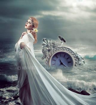 TIMELESS by MennaKezia