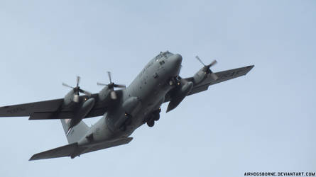 The Mighty Mountain Herc pt2