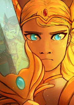 You Must Let Go - SheRa